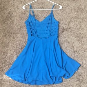 LUSH Dresses - Gorgeous cobalt blue dress